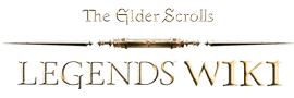 Elder Scrolls Legends Wiki